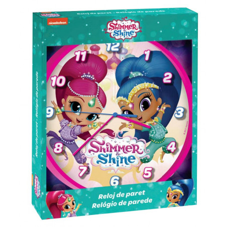 HODINY SHIMMER AND SHINE Eur 10523