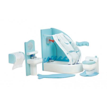 Le Toy Van nábytek Sugar Plum - Koupelna