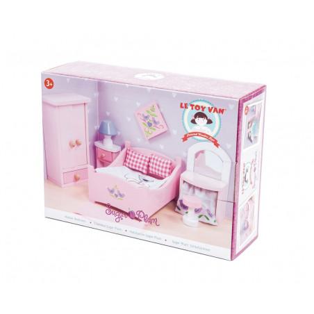 Le Toy Van nábytek Sugar Plum - Ložnice