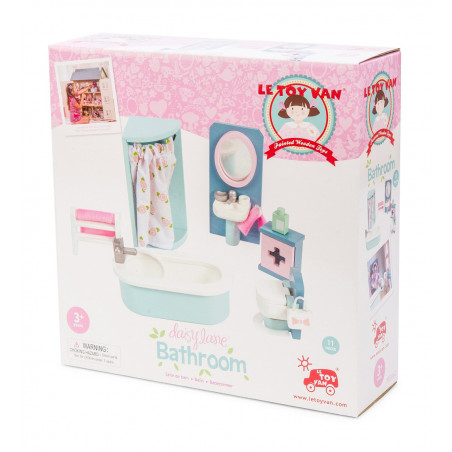Le Toy Van nábytek Daisylane - Koupelna