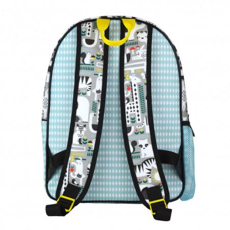 Petitcollage EKO-friendly batoh zvířátka