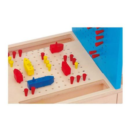 Dřevěné hry - Potápění lodí - Lodě