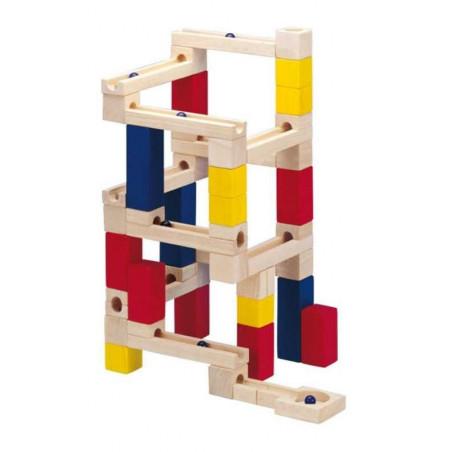 Legler dřevěné hračky - Kuličková dráha