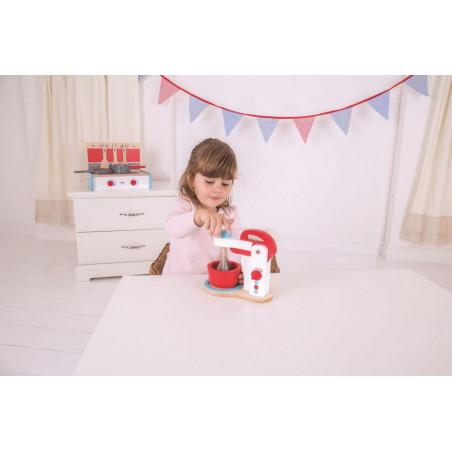 Bigjigs Toys kuchyňský robot