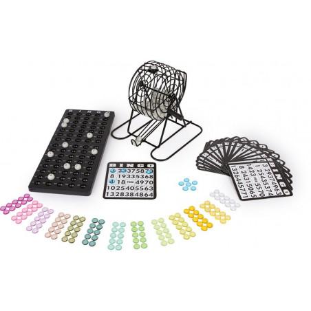 Legler Hra - Bingo X