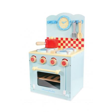 Le Toy Van Kuchyňka modrá Honeybake