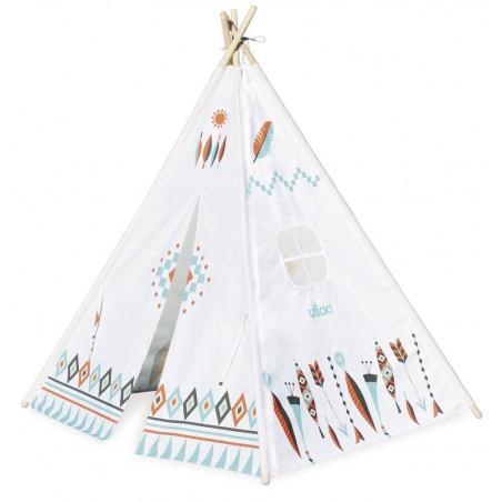 Vilac Dětské indiánské týpí Cheyenne