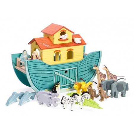 Le Toy Van Noemova archa