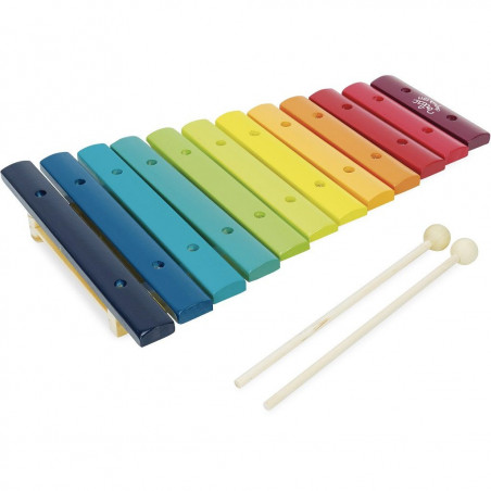 Vilac Xylofón Rainbow