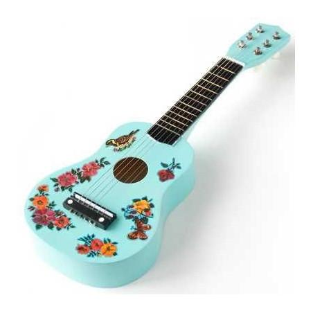 Vilac dětské hudební nástroje - Kytara Nathalie