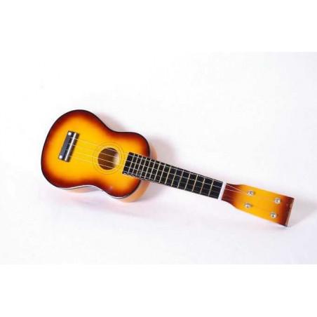 Legler Dřevěné hračky - Dětské hudební nástroje - Kytara