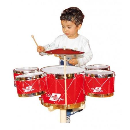 Legler Dětské hudební nástroje - Bicí nástroje