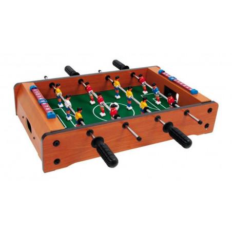 Legler Dřevěné hry - Stolní fotbal Poldi