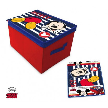 BOX S VÍKEM MICKEY Eli 1112