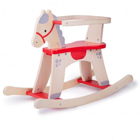 Bigjigs Toys houpací koník