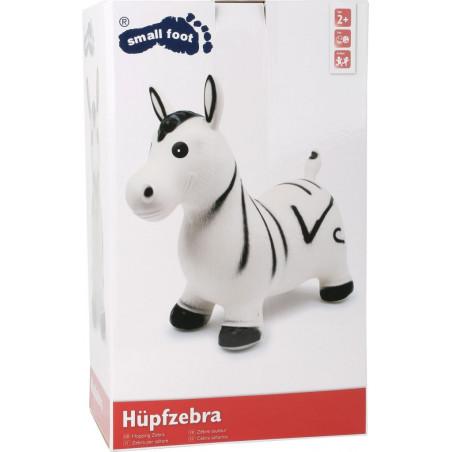 Legler Nafukovací hopsadlo - Zebra