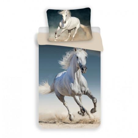 Povlečení fototisk Kůň 03 140x200, 70x90 cm