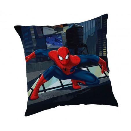Polštářek Spiderman 01 40x40 cm