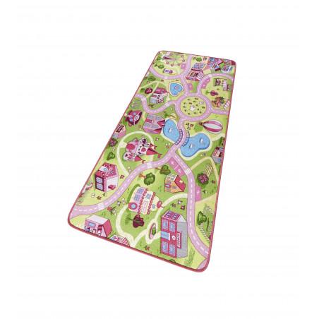 Kusový koberec Play 102378 90x200 cm