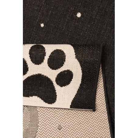 Kusový koberec Vini 103023 Icebear Stan 120x170 cm