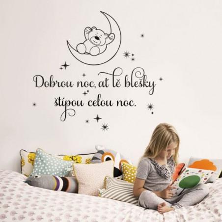 Dobrou noc pro děti
