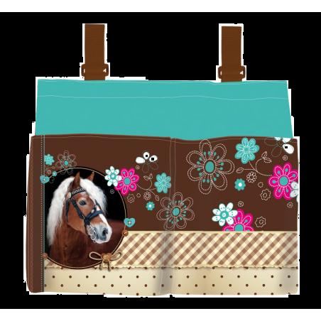 Stil Školní kapsář Sweet Horse