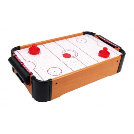 Dřevěné hry - Stolní Air Hockey - vzdušný hokej