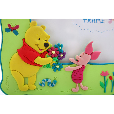 Rámeček Medvídek Pú a prasátko