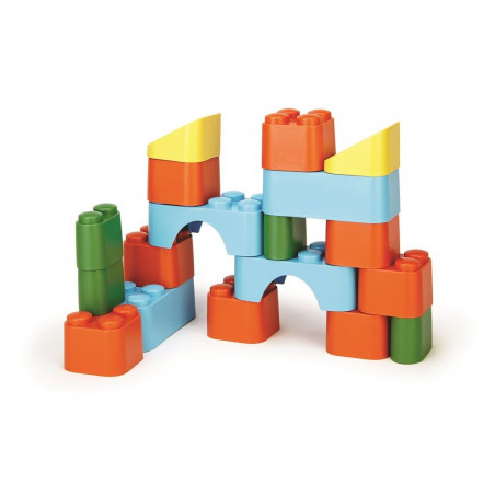 Green Toys - Kostky